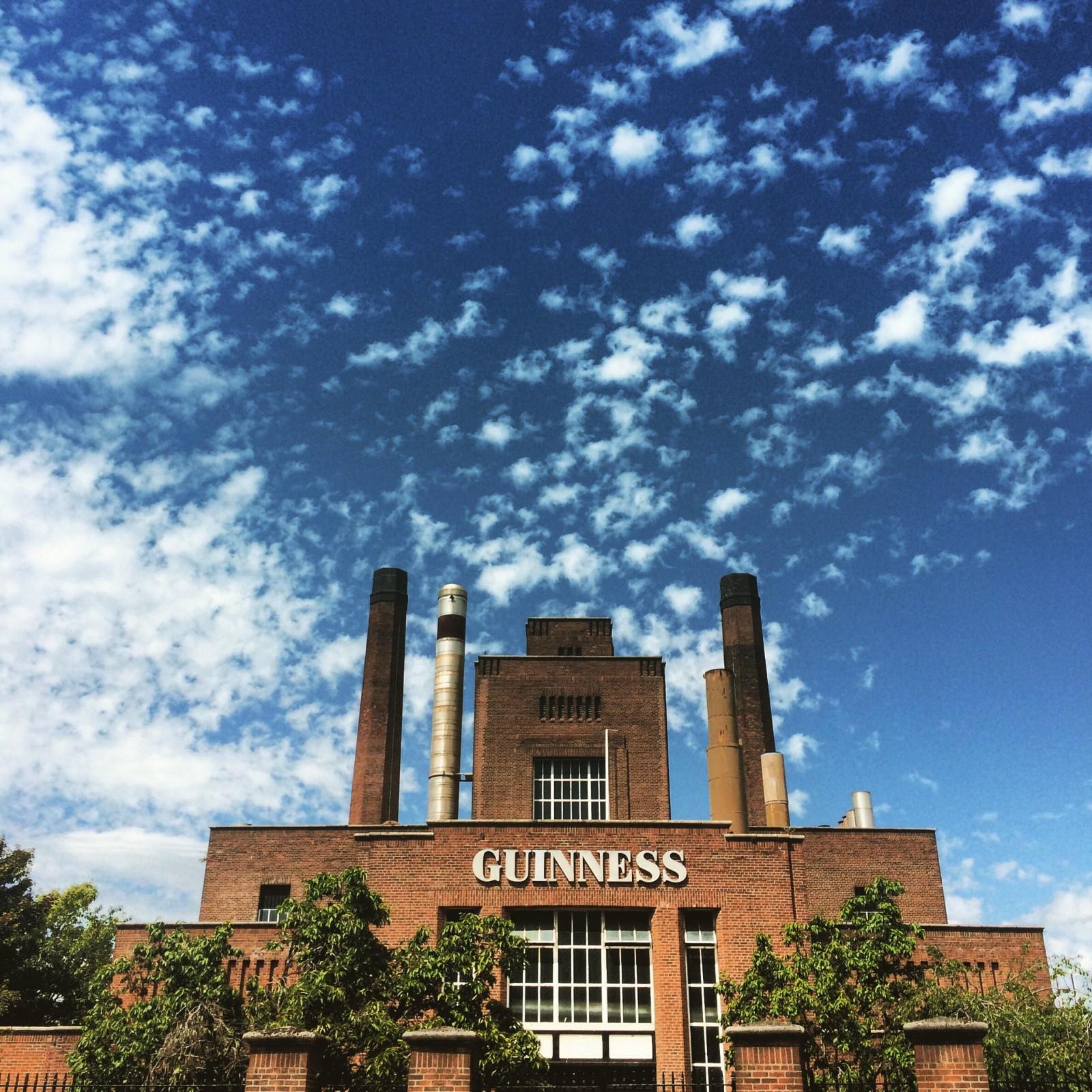 Fabbrica Guinness