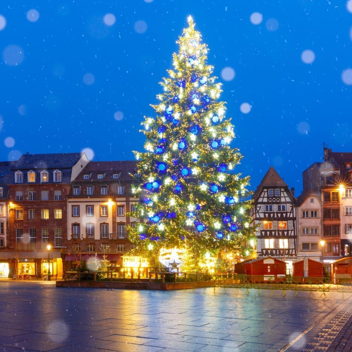 Mercatini di Natale a Strasburgo-min