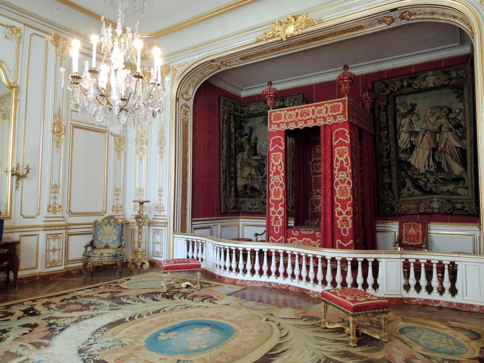 Appartamenti di Luigi XIV