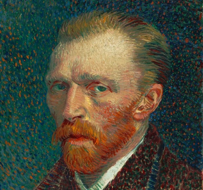 Van Gogh a Torino