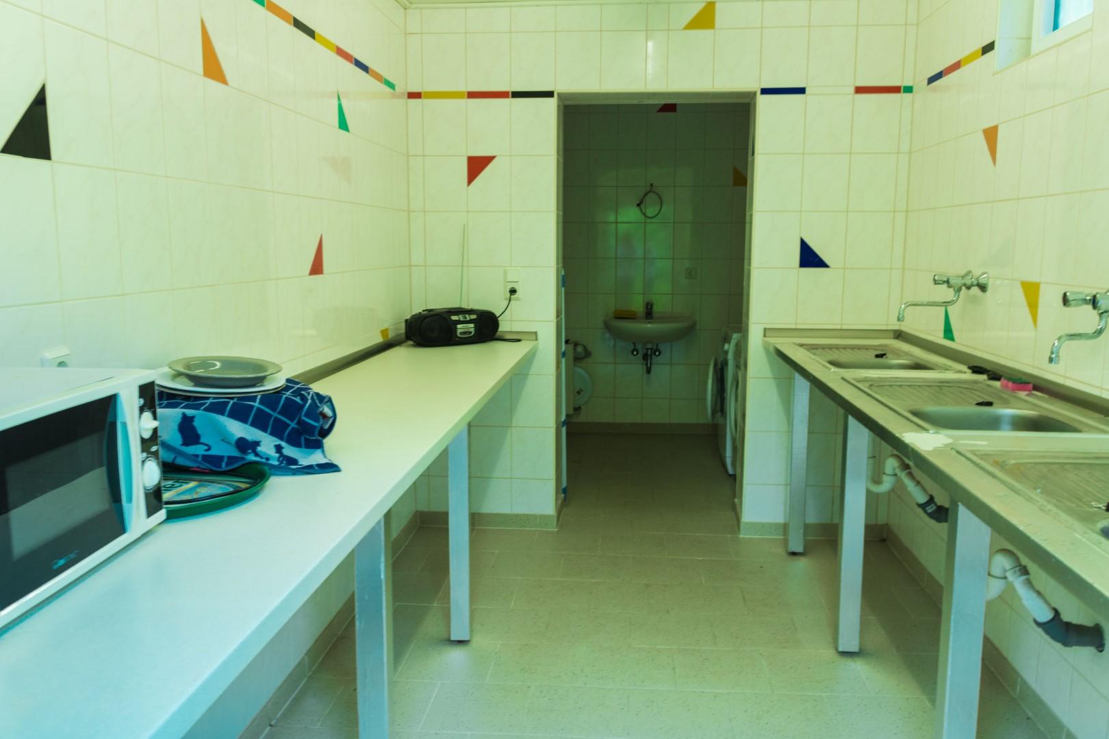 lavaggio dei piatti