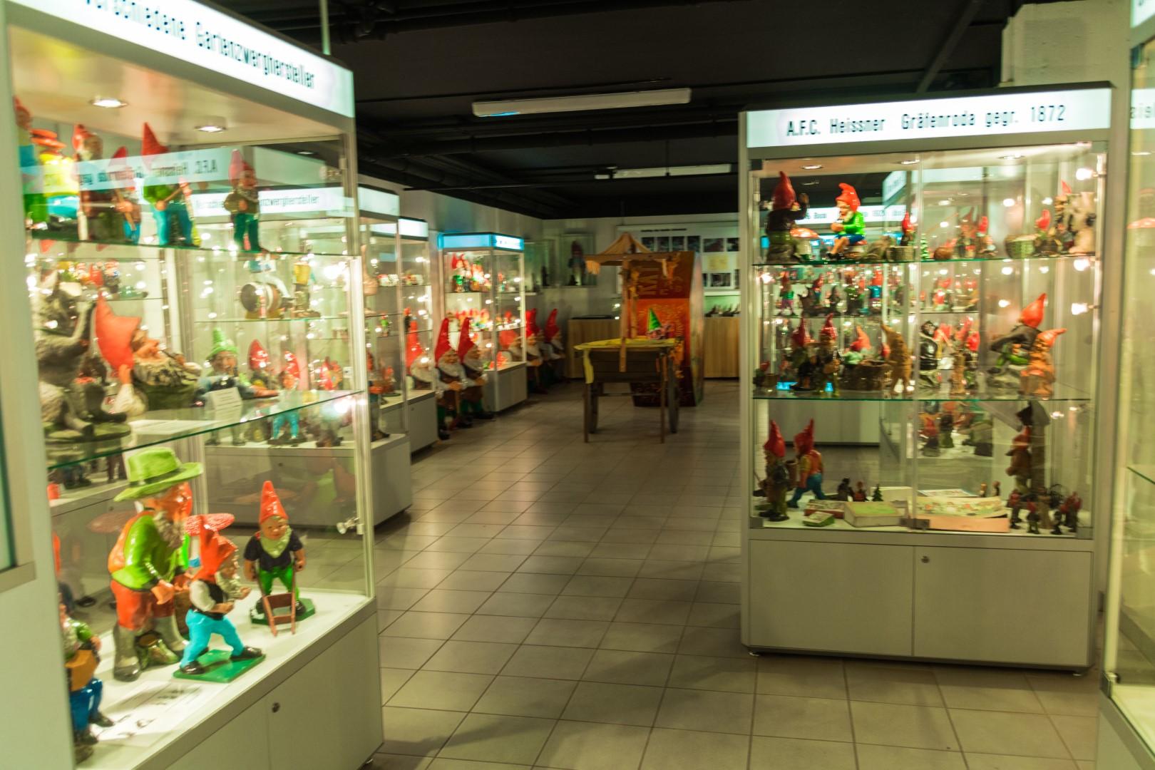 museo dei nani
