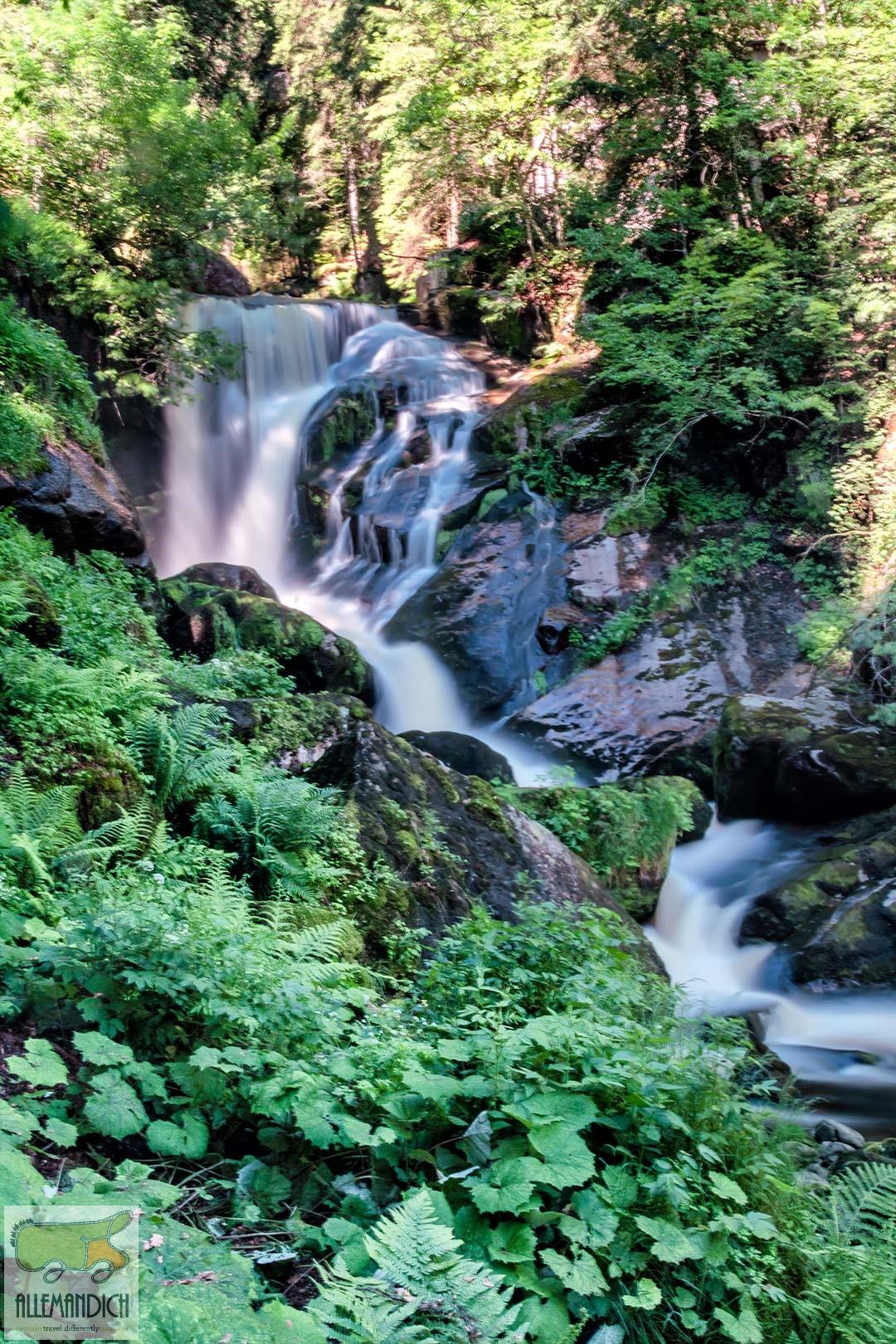 cascate di triberg