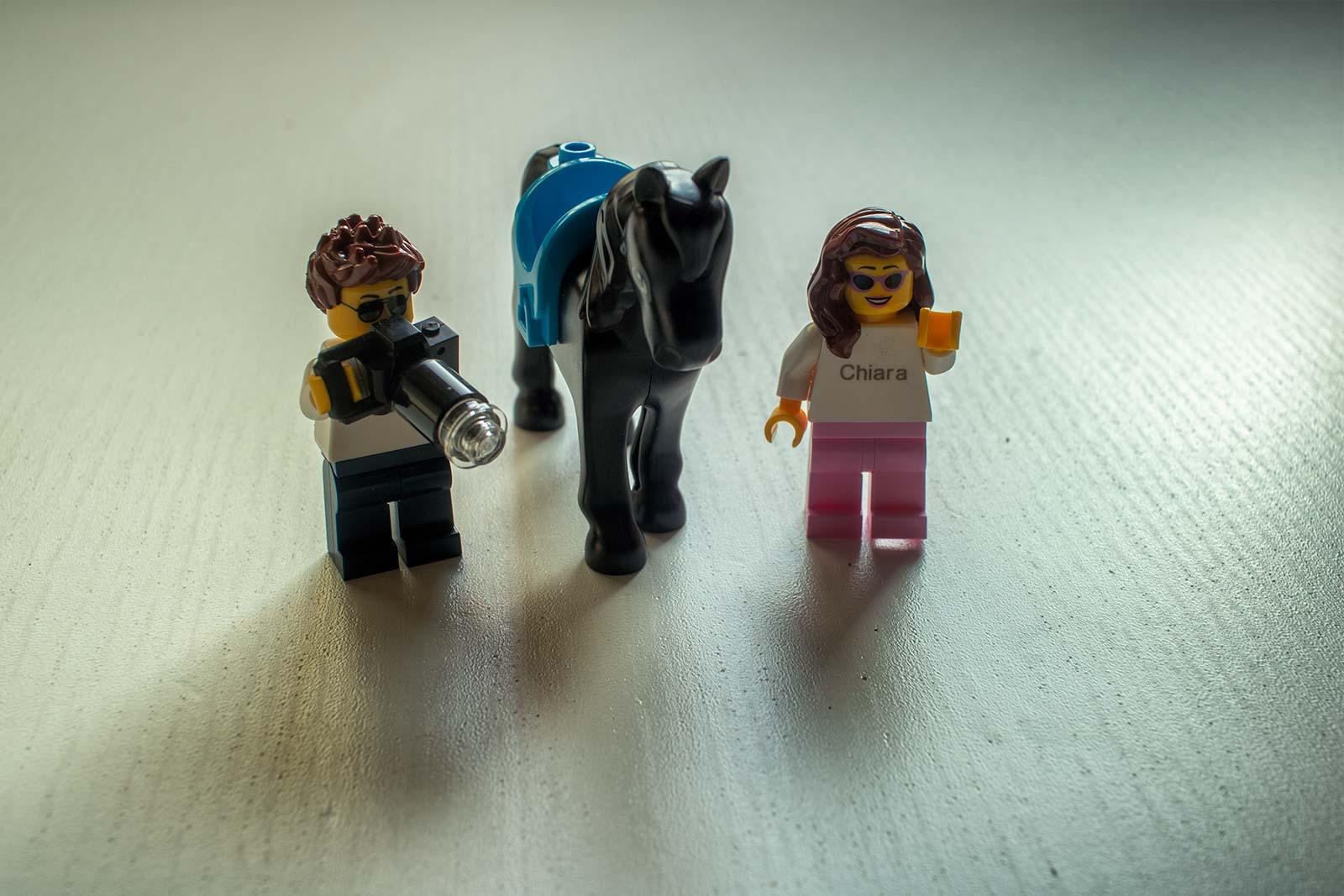 Lego Allemandich