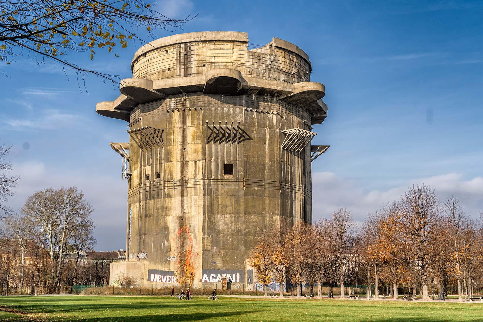 FlaK Tower G