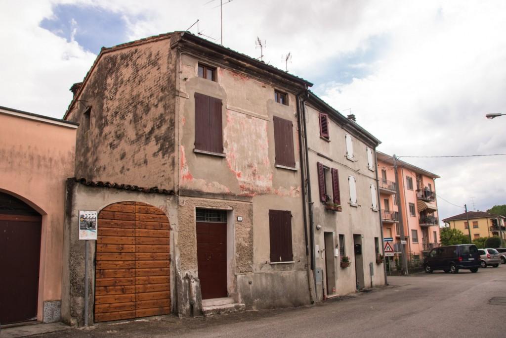 La casa di Don Camillo