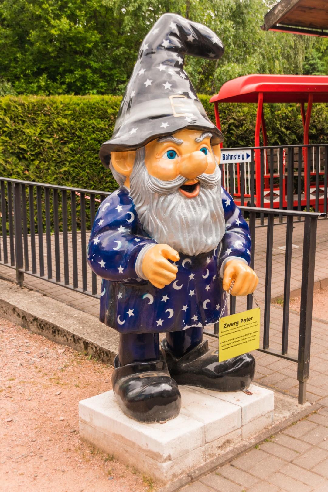 Zwergen Park