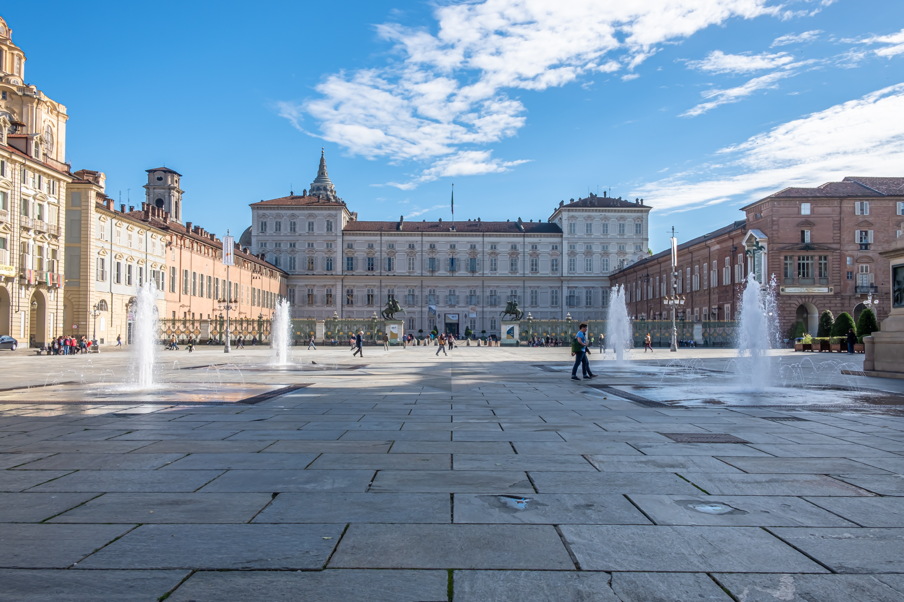 fuji xt20 - Palazzo Reale di Torino
