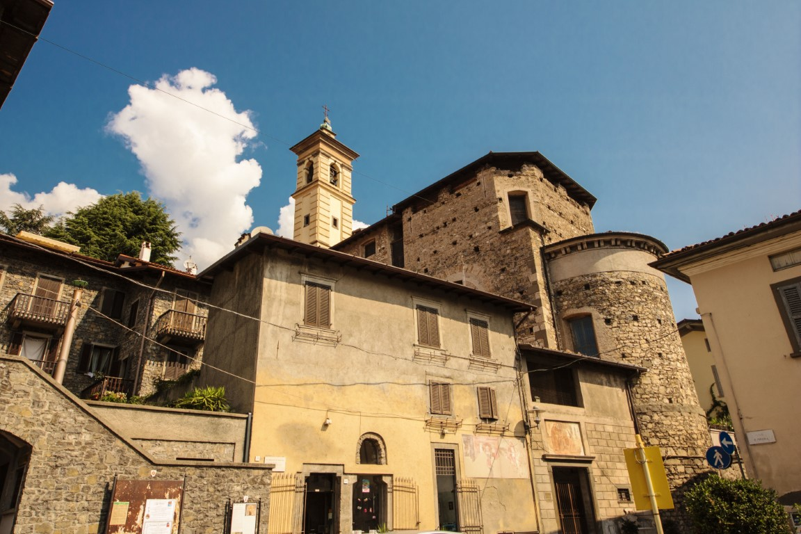Lovere Santa Chiara