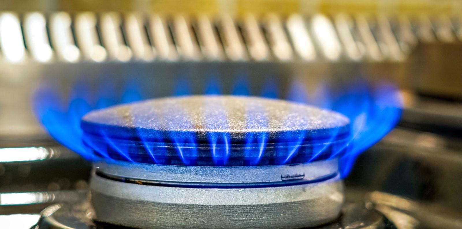 Corretto Funzionamento di un Fornello a Gas