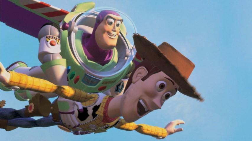 Toy Story - Verso l'Infinito e Oltre