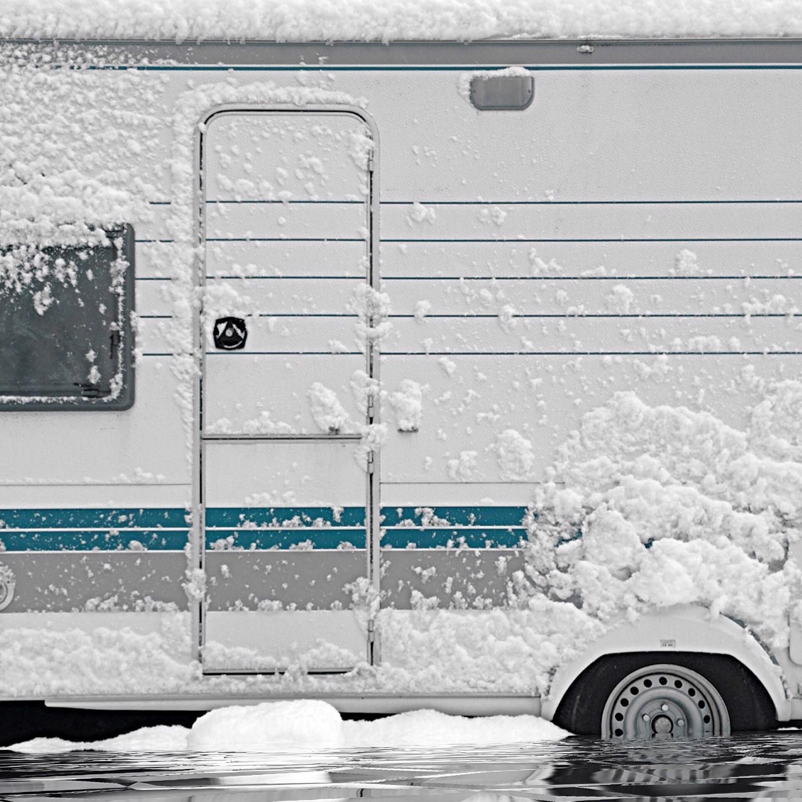 Disavventure Invernali