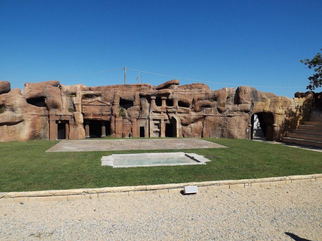 Anfiteatro Petra