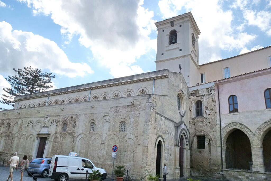 Duomo di Tropea