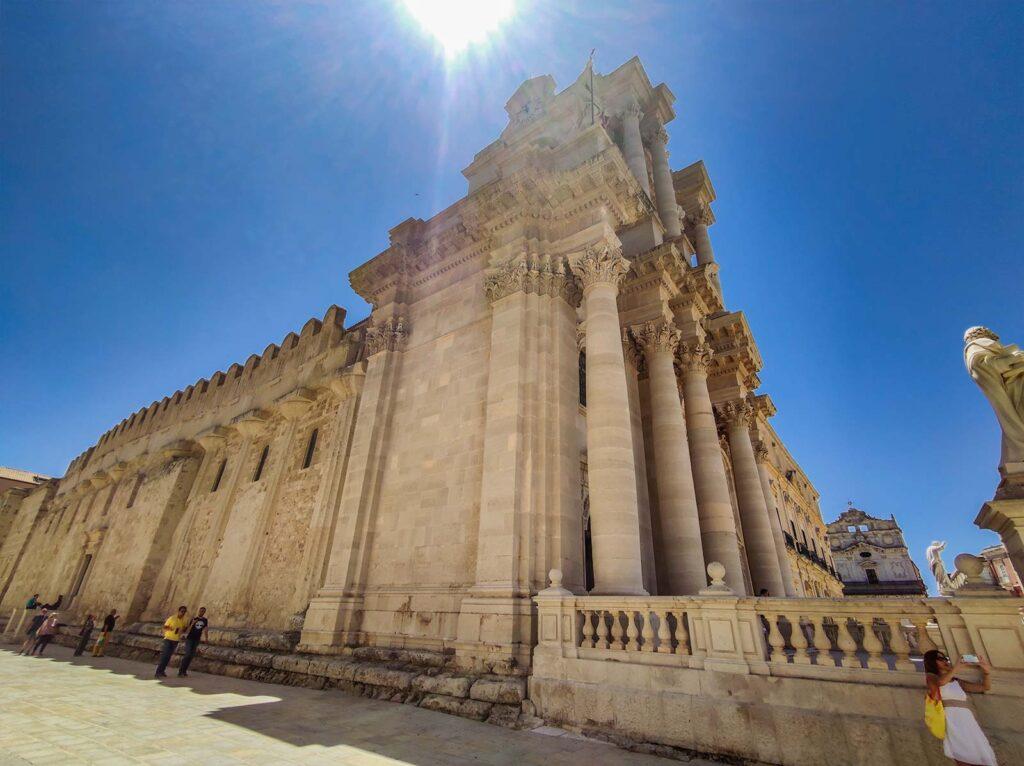 Lato del Duomo
