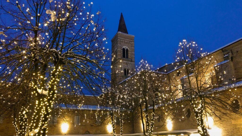 Urbino a Natale