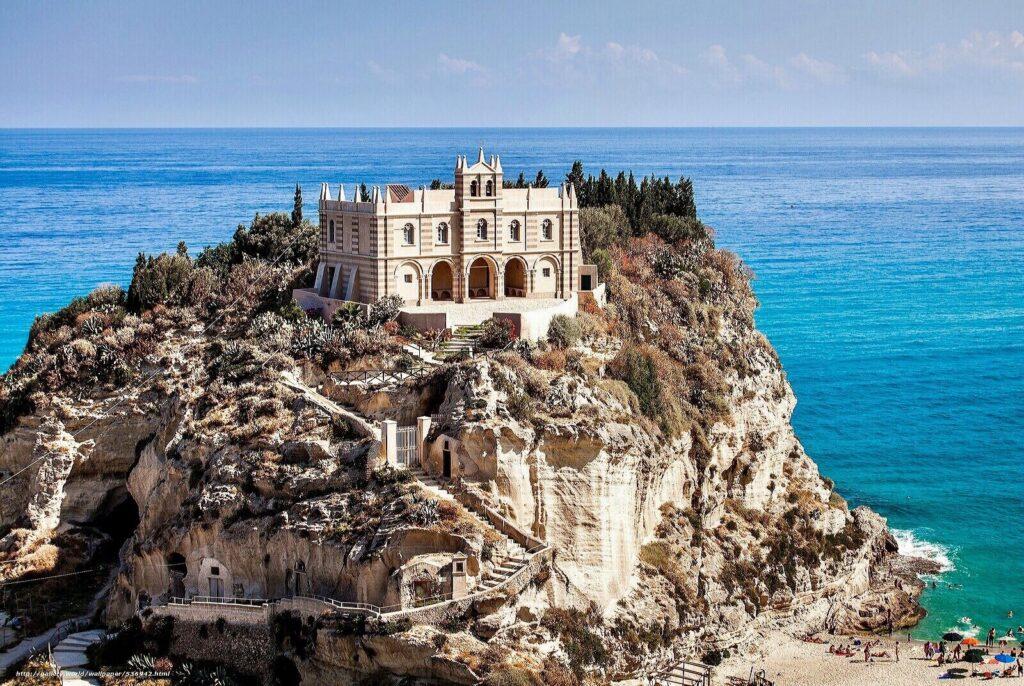 Santuario della Madonna dell'Isola