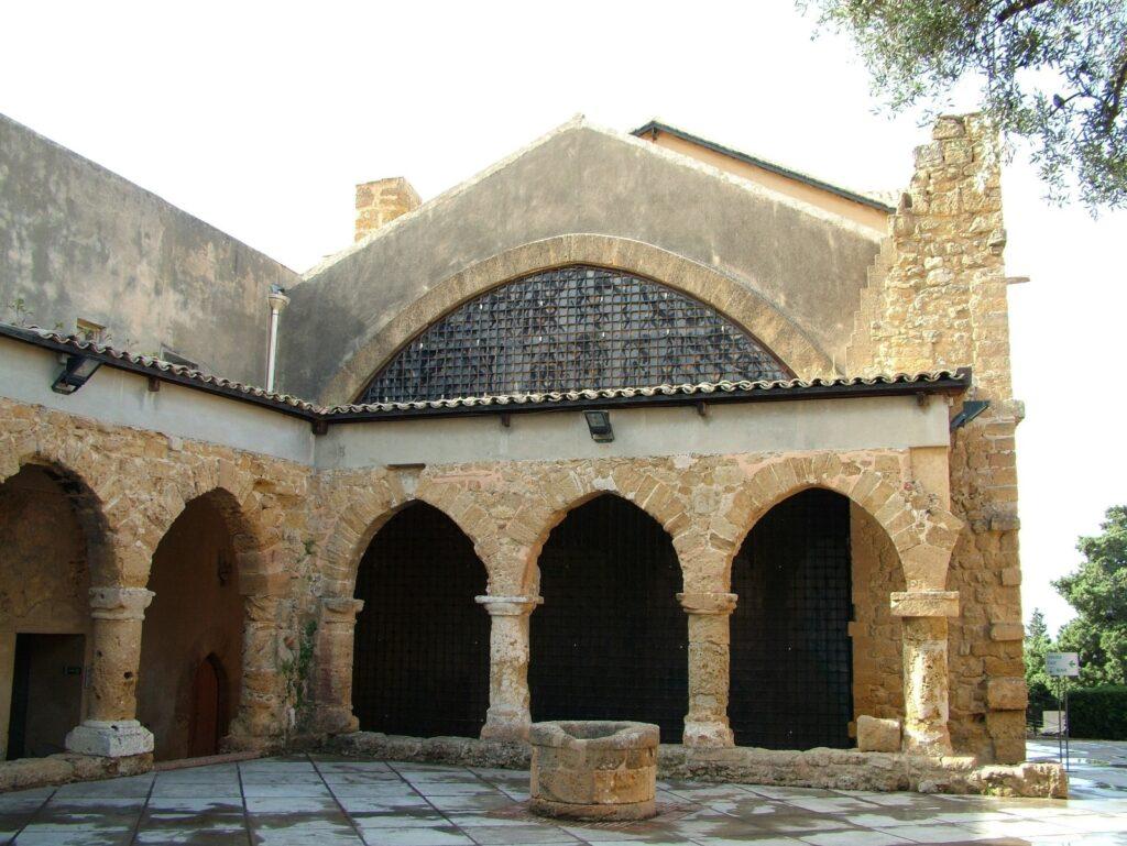 museo archeologico di agrigento