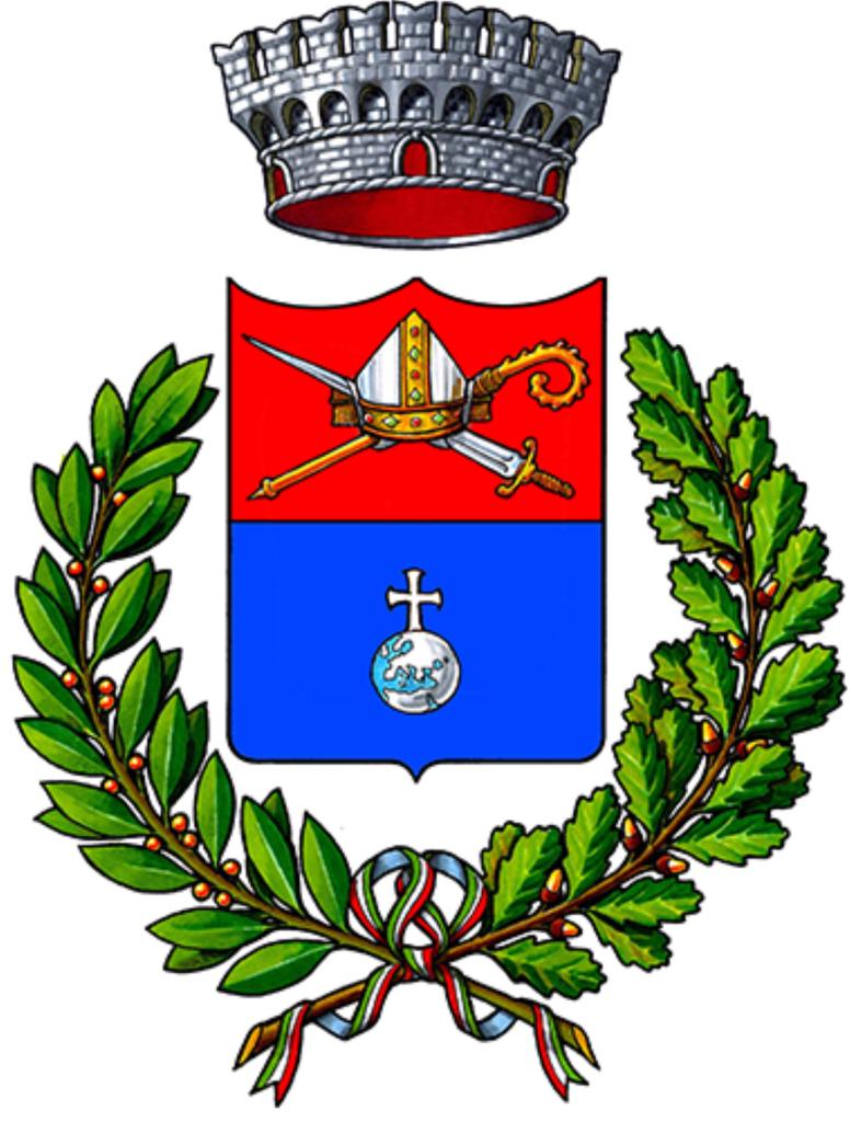 stemma comunale di morimondo