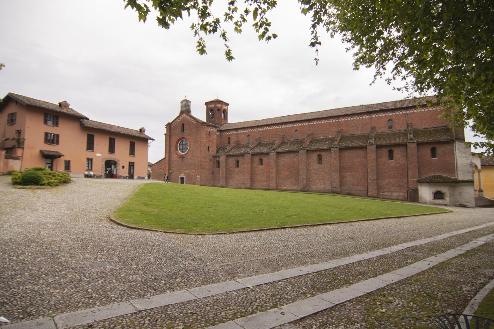abbazia morimondo