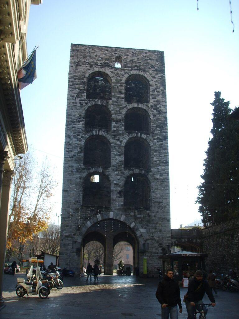 La Porta Torre