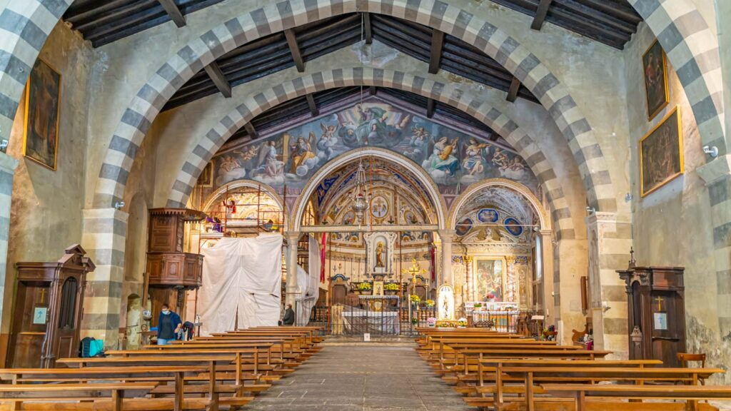 San Giovanni del Chiodo