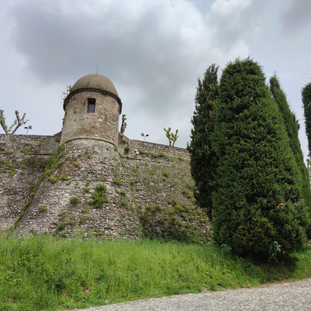 castello di castiglione