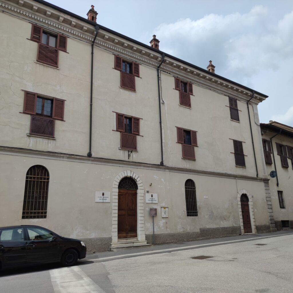 museo aloisiano