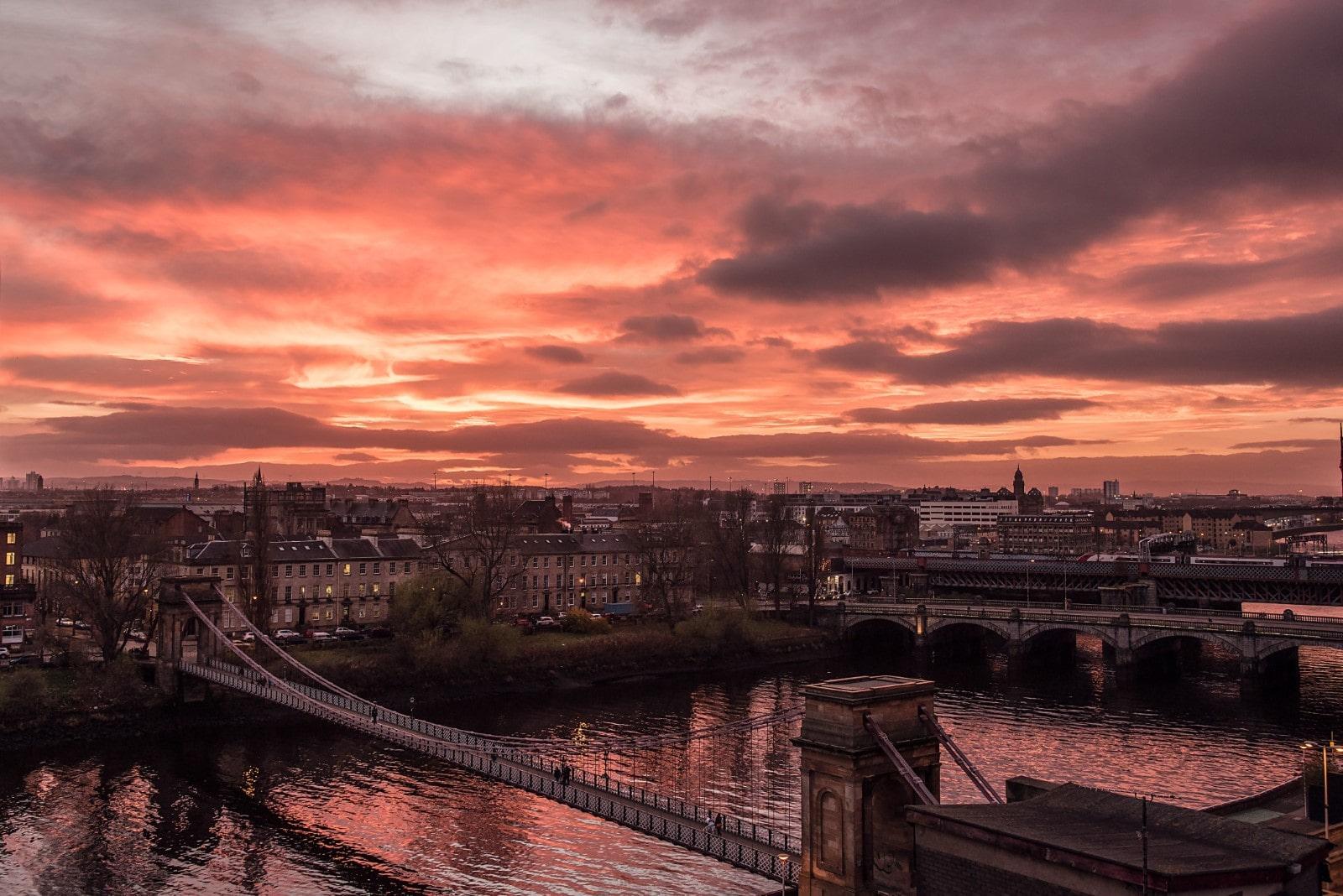 Glasgow cose da vedere