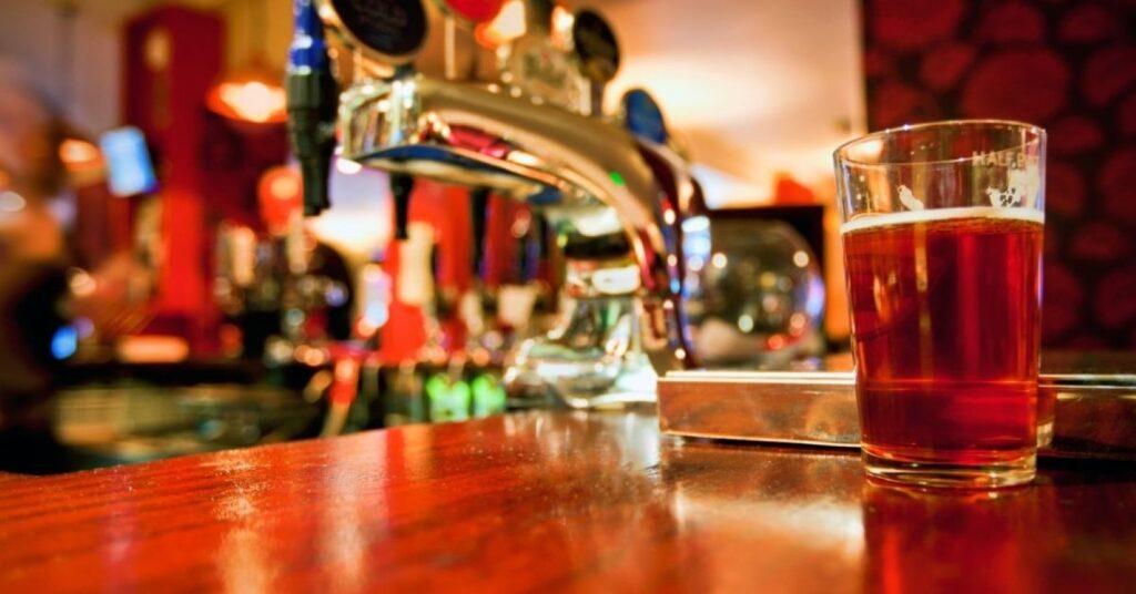pub scozzese
