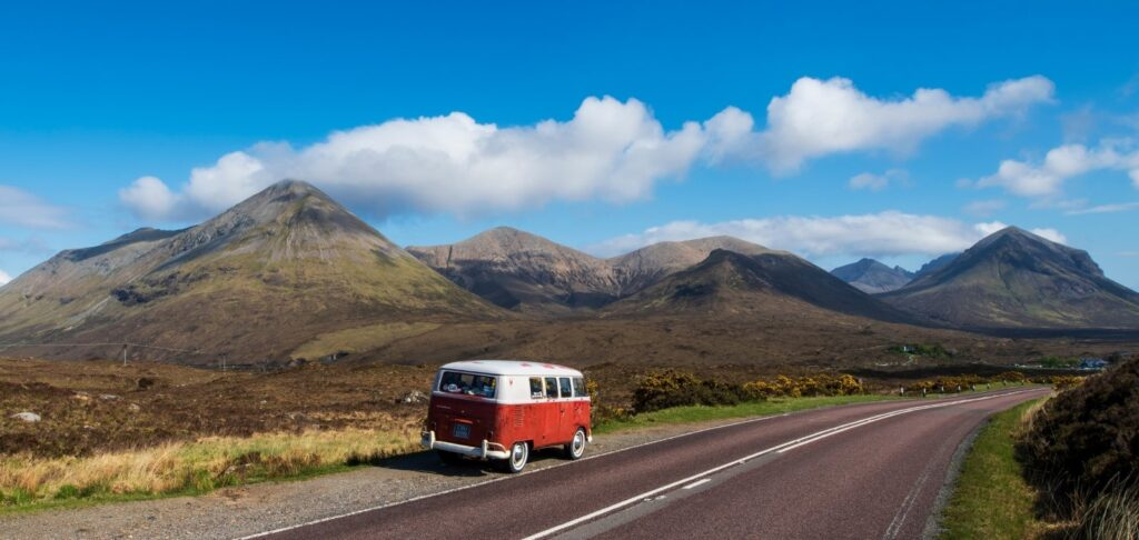 van nelle highlands