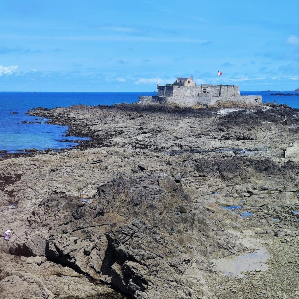 Il Fort National
