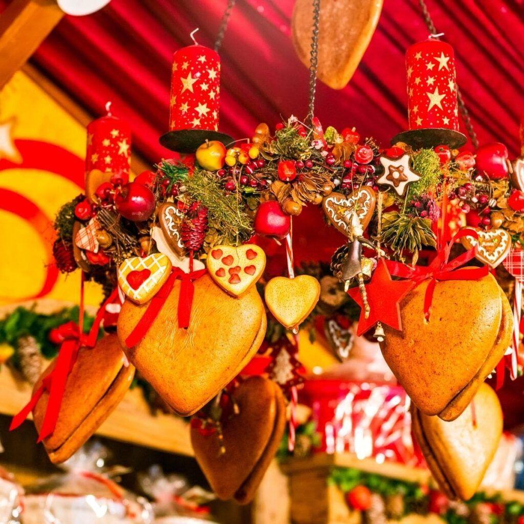dolcetti decorativi