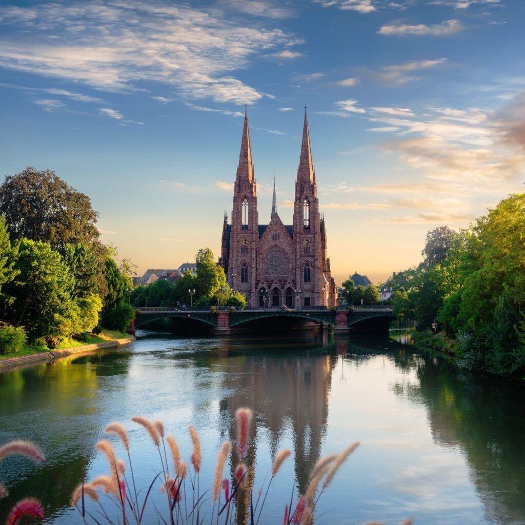 Notre Dame a Strasburgo